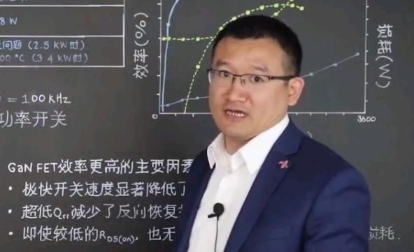 """安世半导体新一代氮化镓技术助力打造""""四高""""应用"""