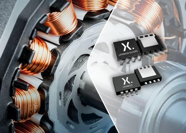 Nexperia建立新的特定型应用FET类别以优化性能