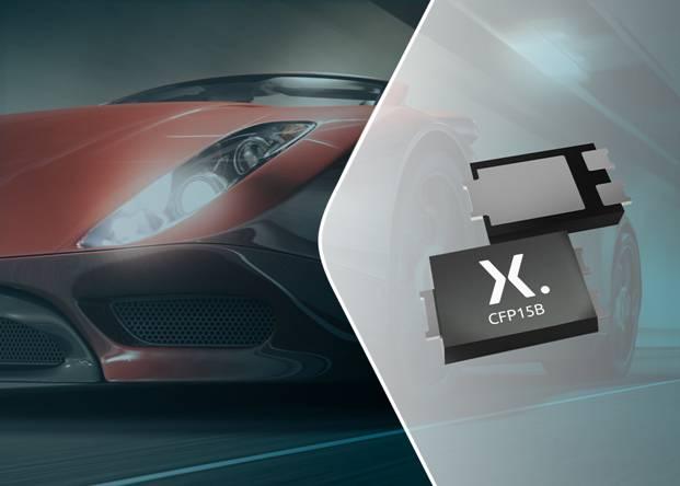Nexperia推出全新Trench肖特基整流器,旨在为快速开关应用提高效率